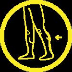 LOWER LEG BRACE